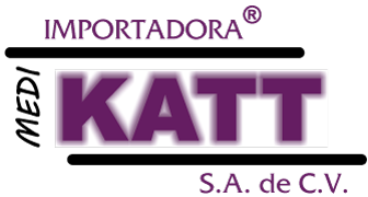 IMPORTADORA KATT SA DE CV